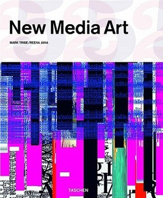 New Media Art Reena Jana