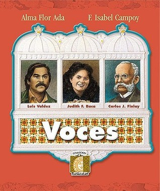 Voces (Voices): Book C  by  Alma Flor Ada