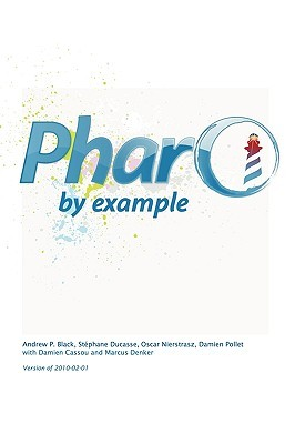 Pharo Example by Oscar Nierstrasz