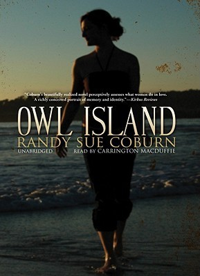 Owl Island Randy Sue Coburn