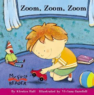 Zoom, Zoom, Zoom  by  Kirsten  Hall