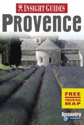 Insight Guide Provence  by  Insight Guides