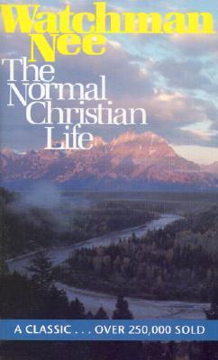 Cruz En La Vida Cristiana Normal = The Cross in the Normal Christian Life Watchman Nee
