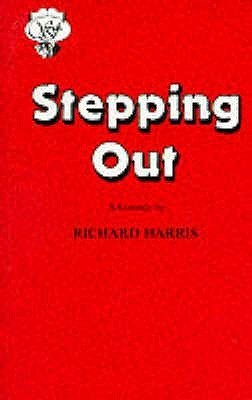 Stepping Out  by  Richard  Harris