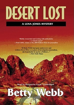 Desert Lost [With Earbuds] Betty Webb