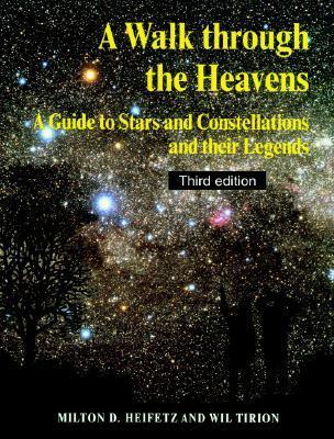 Sky Atlas 2000.O Field: White Stars on Black Background Wil Tirion