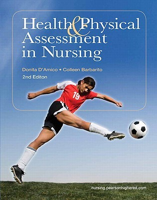 Mynursingpda: Health & Physical Assessment -- Access Card Donita DAmico