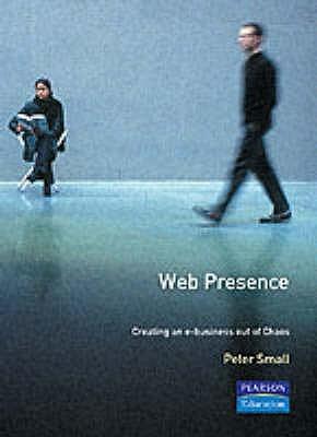 Web Presence Peter Small