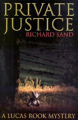 Private Justice  by  Richard Sand