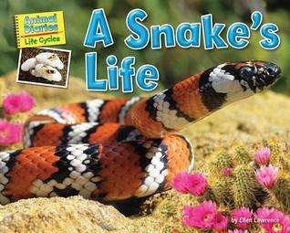 A Snakes Life Ellen Lawrence
