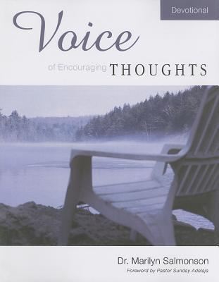 Voice of Encouraging Thoughts Marilyn Salmonson