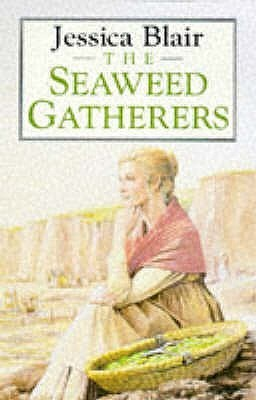 Seaweed Gatherers  by  Jessica Blair