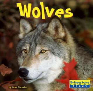 Wolves June Preszler