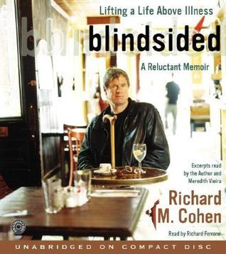 Blindsided CD: Blindsided CD  by  Richard Cohen
