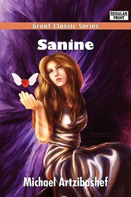 Sanine  by  Artzibashef Michael Artzibashef