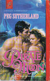Pirate Moon Peg Sutherland