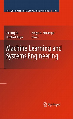 Applied Time Series Analysis and Innovative Computing (Lecture Notes in Electrical Engineering) Sio-Iong Ao