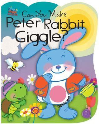Can You Make Peter Rabbit Giggle? Ron Berry