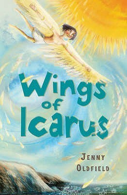 Wings Of Icarus  by  Jenny Oldfield