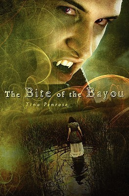 The Bite of the Bayou Tina Penrose