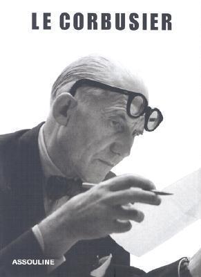 Le Corbusier Elisabeth Vedrenne