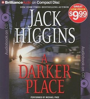Darker Place, A Jack Higgins
