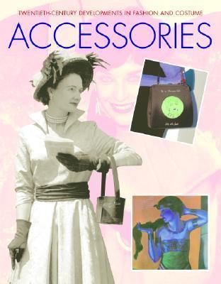 Accessories Carol Harris