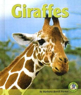 Giraffes Barbara Keevil Parker