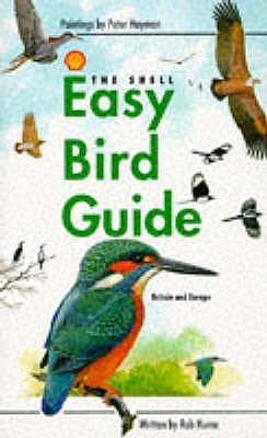 The Shell Easy Bird Guide  by  Rob Hume