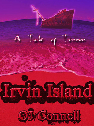 Irvin Island  by  O.J. Connell
