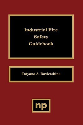 Industrial Fire Safety Guidebook Tatyana Davletshina