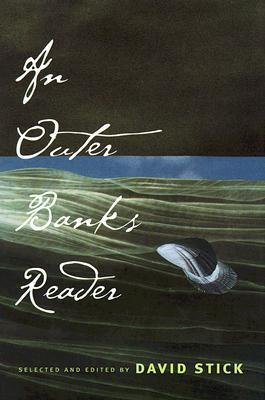 Outer Banks Reader David Stick