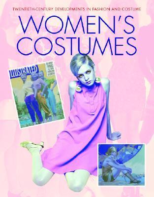 Womens Costumes  by  Carol Harris
