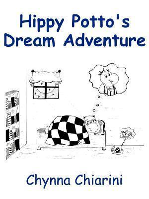 Hippy Pottos Dream Adventure Chynna Chiarini