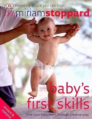 Babys First Skills Miriam Stoppard