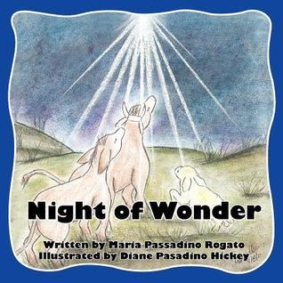 Night of Wonder Maria Passadino Rogato