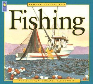 America at Work: Fishing Ann Love