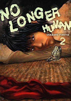 No Longer Human, Volume 2  by  Usamaru Furuya
