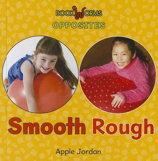 Smooth/Rough Apple Jordan