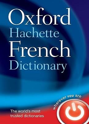 The Oxford Starter French Dictionary Marie-Hélène Corréard