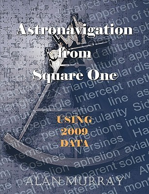 Astronavigation From Square One Alan Murray