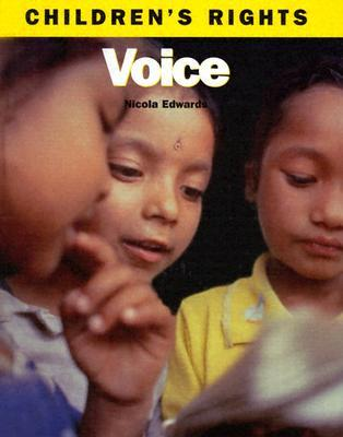 Voice Nicola Edwards