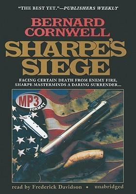 Sharpes Siege Bernard Cornwell