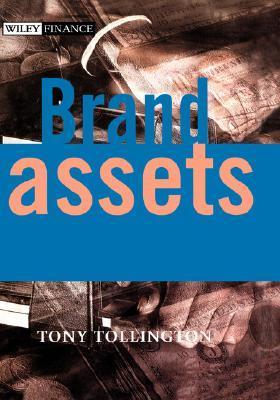 Brand Assets  by  Tony Tollington