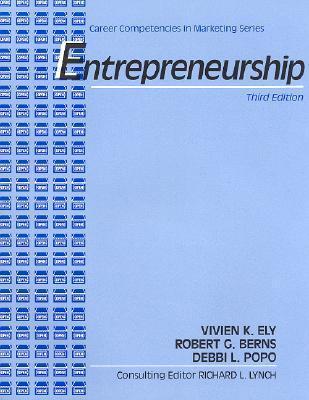 Entrepreneurship  by  Vivien King Ely