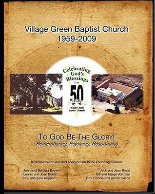 Vgbc 50th  by  Jerry Watkins