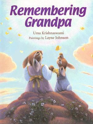 Remembering Grandpa Uma Krishnaswami