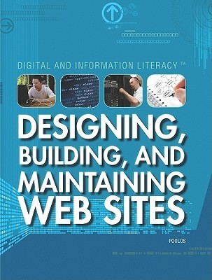 Designing, Building, and Maintaining Web Sites  by  J. Poolos