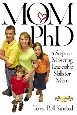 Mom PhD Teresa Bell Kindred