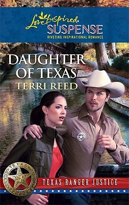 Scent of Danger (Mills & Boon Love Inspired Suspense) (Texas K-9 Unit - Book 5)  by  Terri Reed